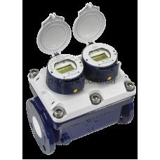 Комбінований лічильник холодної води Meitwin RF з вбудованим радіомодулем та електронним лічильним механізмом eRegister