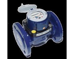 Лічильники води механічні