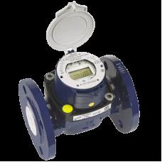Турбінний лічильник холодної води MeiStreamRF з вбудованим радіомодулем та електронним лічильним механізмомeRegister