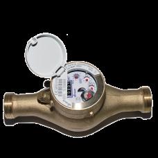 Лічильник холодної води (напівмокрохід) 420PC