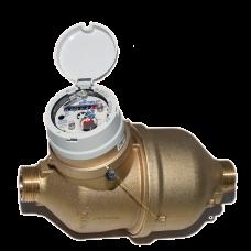 Об'ємний лічильник холодної води (сухохід) 620