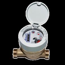 Високоточний одноструменевий лічильник холодної води 820 (напівмокрохід)