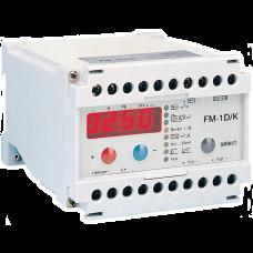 Частотний перетворювач FM-1D/K