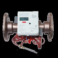 Ультразвуковий теплолічильник PolluStat E (DN 50-100)