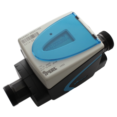 Високоточний електромагнітний лічильник води iPERL